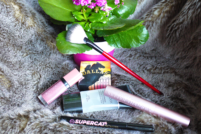 beauty makeup favourites