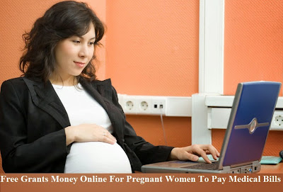 free_grants_for_pregnant_women_to_pay_medical_bills