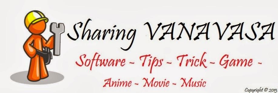 SHARING VANAVASA...!!!