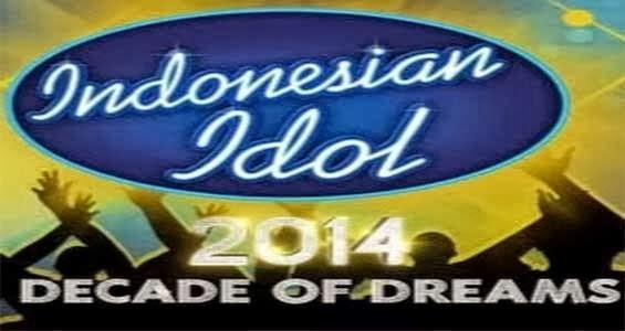 Peserta Kontestan Indonesian Idol 2014 Yang Tersisa Babak 12 Besar