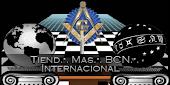 Tiend.·. Mas.·. BCN.·. Internacional