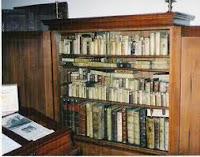 Biblioteca de Spinoza