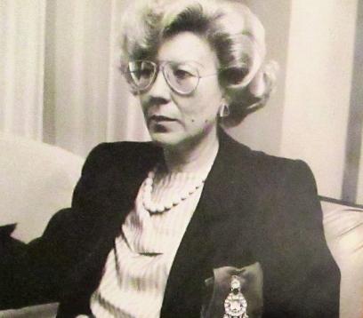 Maria Teresa Sechi