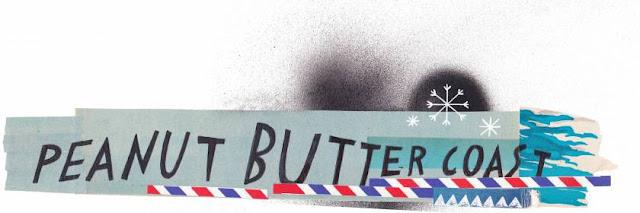 Peanut Butter Coast