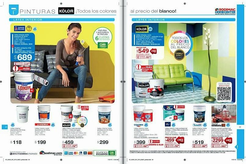 Catalogos Online Catalogo Sodimac Agosto 2014