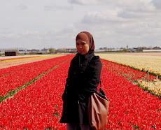 Sponsored Trip to HOLLAND and BELGIUM (April 2012)
