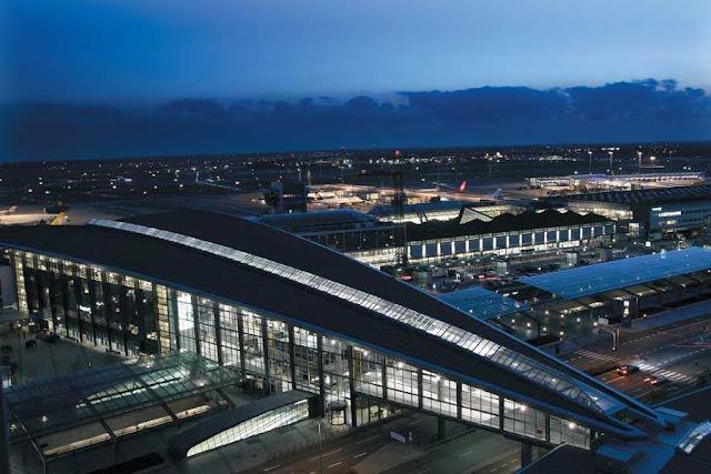 Πτήσεις από Ελλάδα προς Δανία - Κοπεγχάγη