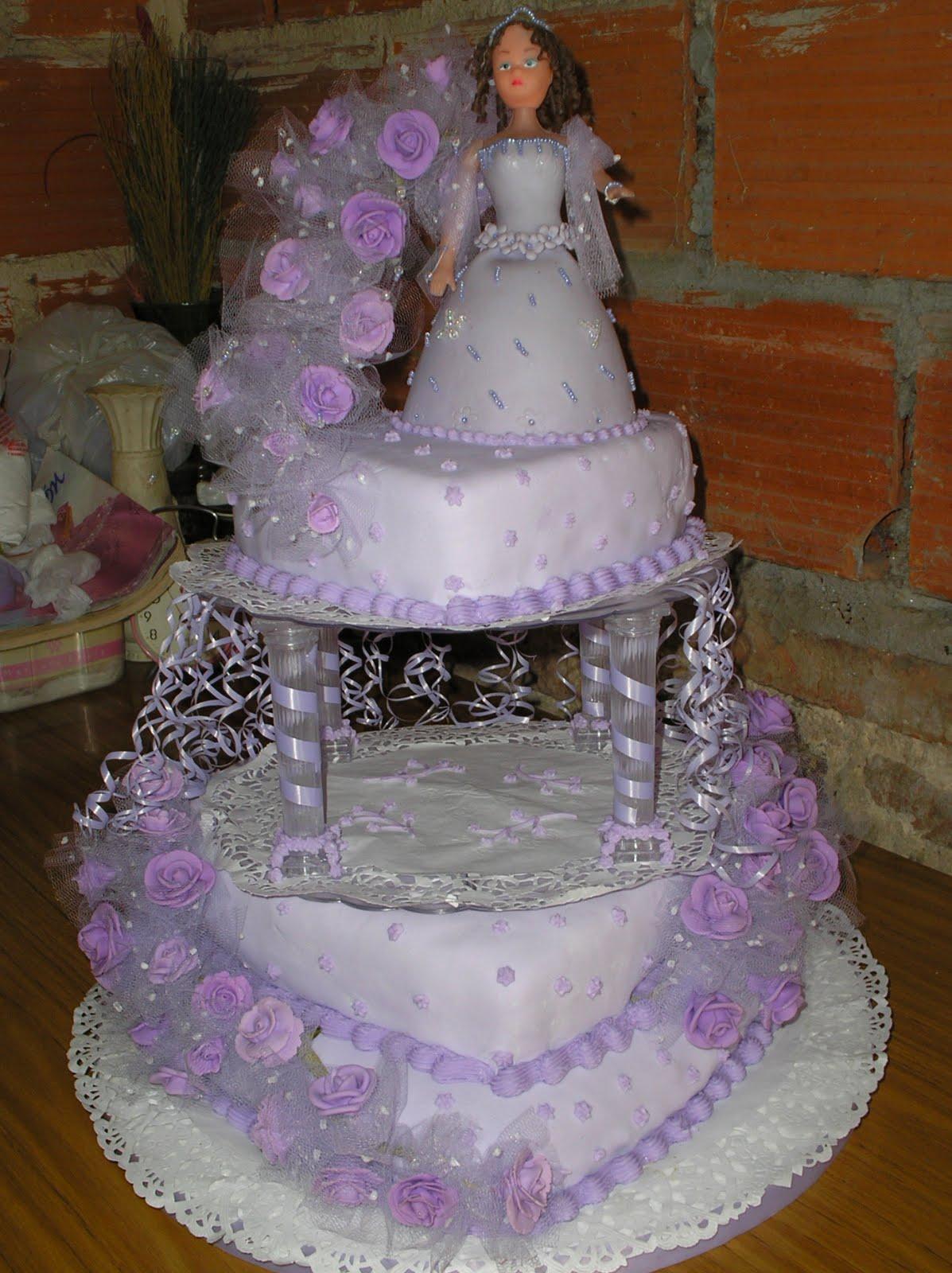 Tortas y souvenir artesanales