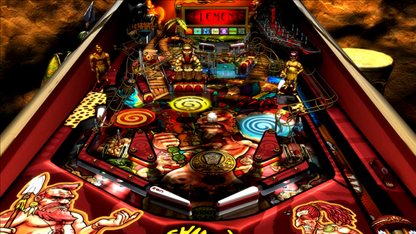 Pinball FX 2 - Screenshot 2
