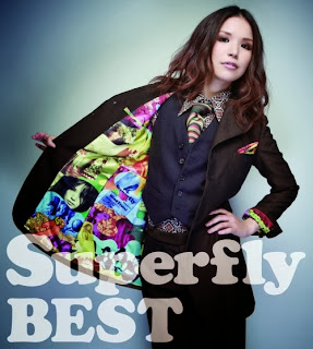 Superfly - Superfly BEST