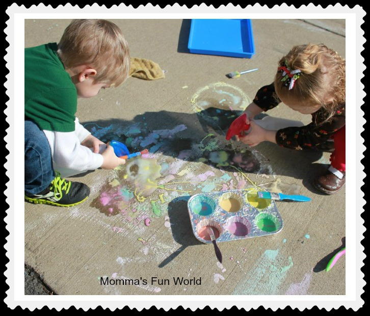 Fun things you can do with your child this spring-Langmobile