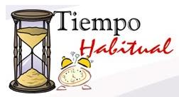 Programa Tiempo Habitual