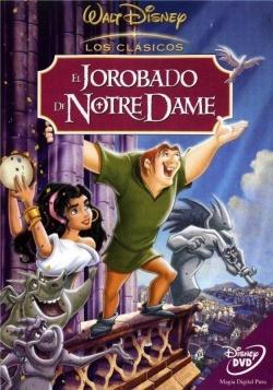 El Jorobado De Notre Dame Descargar Torrent