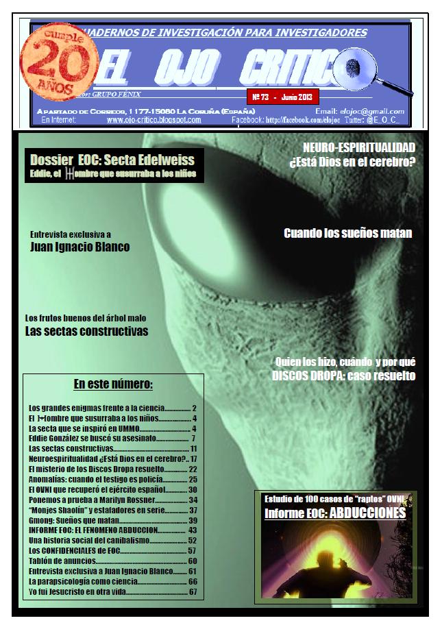 EOC nº 73