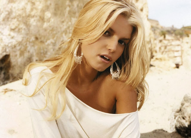 Jessica Simpson Wallpapers Free Download