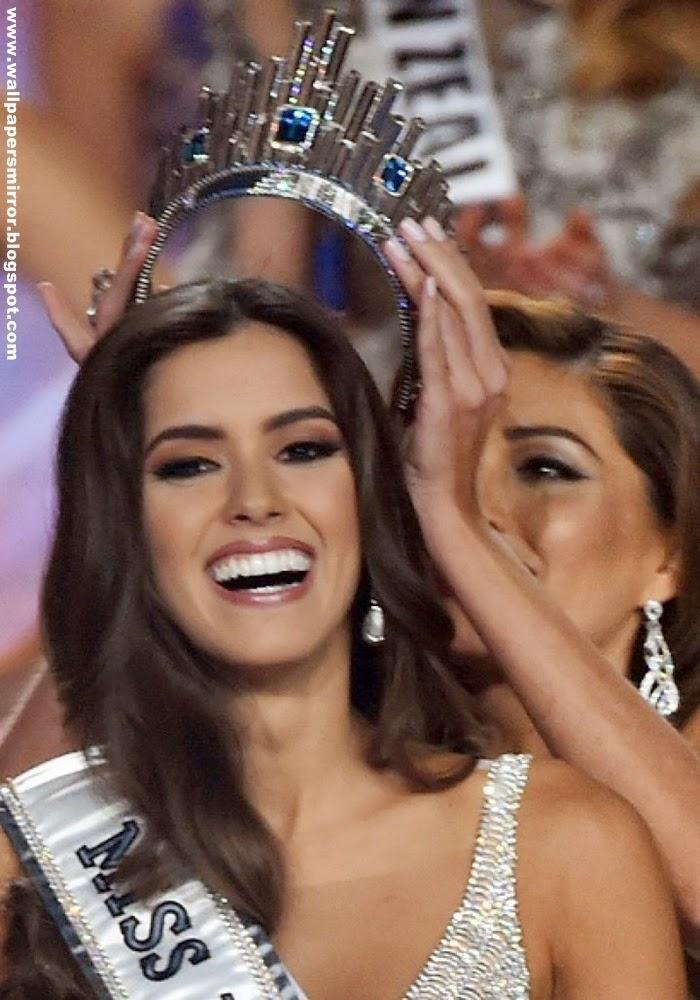 Top 10 miss colombia paulina vega pics
