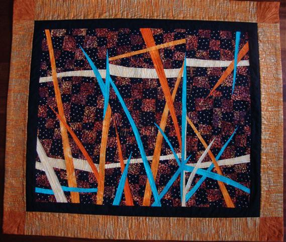 Hannie 39 s quilts en art textiel welkom op mijn blog van oude blokjes - Quilts gele ...