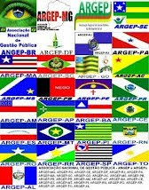 Associação Nacional de Gestão Pública - ANGEP e ARGEPs