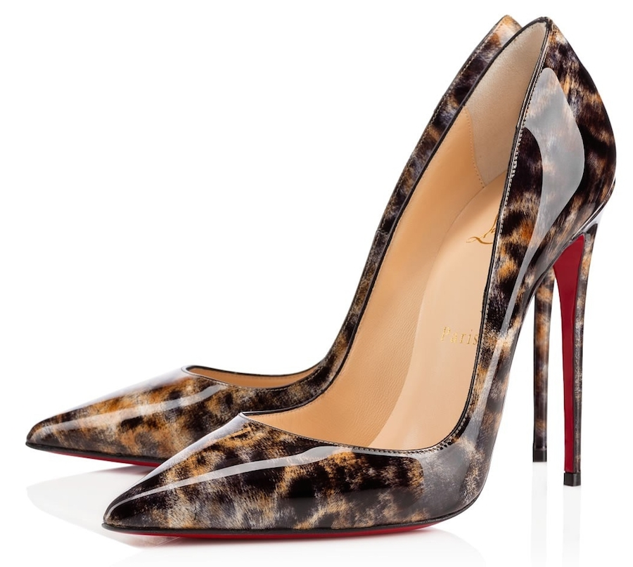acheter chaussures louboutin soldes