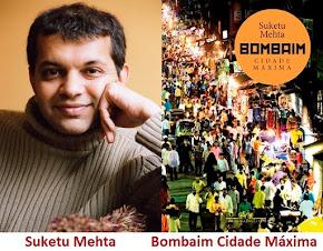 Bombaim Cidade Máxima