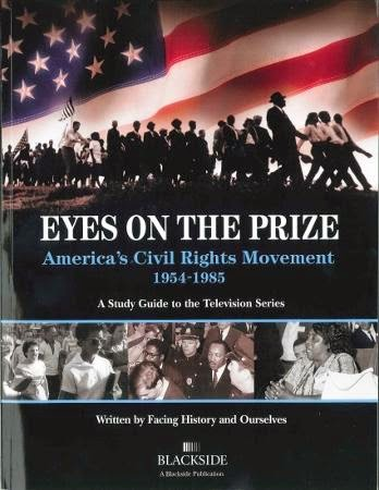 a history of the fight for civil rights in american television Television, history, and american culture: oral history and television history / mark williams 36 the geo-politics of civil rights / mary beth haralovich 98.