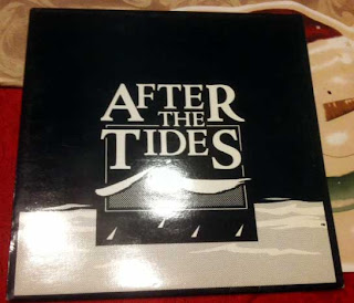 After The Tides - Witches & Fools 12\