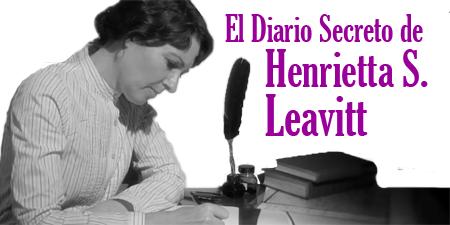 El diario de Henrietta