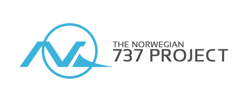 The Norwegian 737 Project