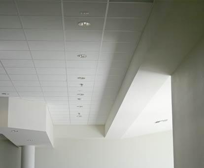 Datacenter - Falso techo registrable ...