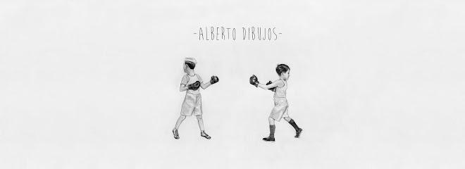 Obra gráfica de Alberto Marcos Barbado