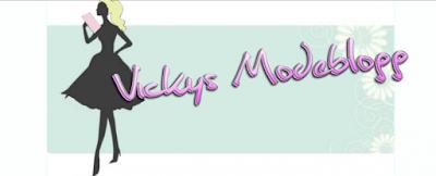 Vicky's Modeblogg