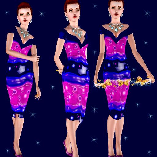 Lisa B. (pattern)