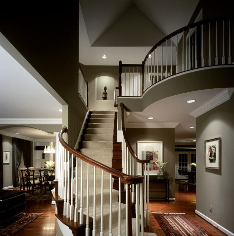 new home designs latest modern homes interior ideas 2 story entry way new home interior design open floor