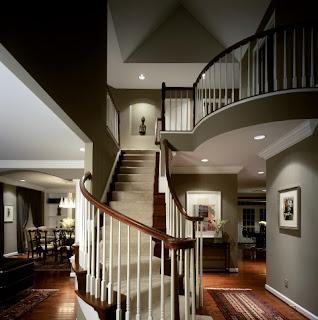 Modern Homes Interior Ideas