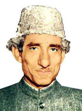 urdu poetry, urdu ghazal, ilm-e-arooz, taqtee, sufi ghulam mustafa tabassum, صوفی غلام مصطفیٰ تبسم