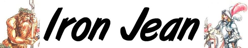 Iron Jean