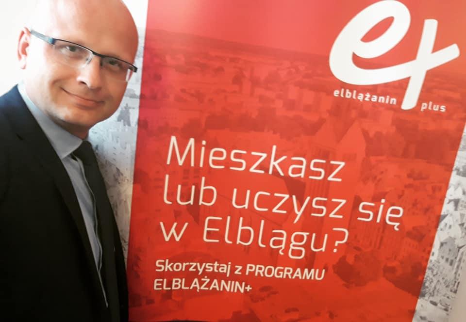 Elblążanin Plus
