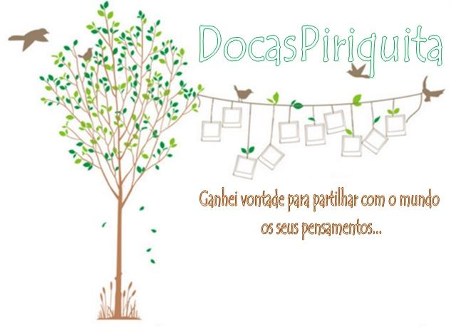 DocasPiriquita