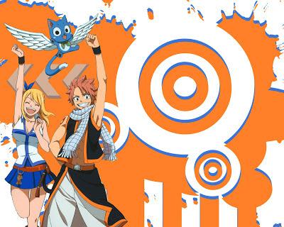 Daftar Anime Terfavorit dan Terpopuler | Desember 2012