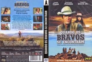 QUANDO OS BRAVOS SE ENCONTRAM (1975)