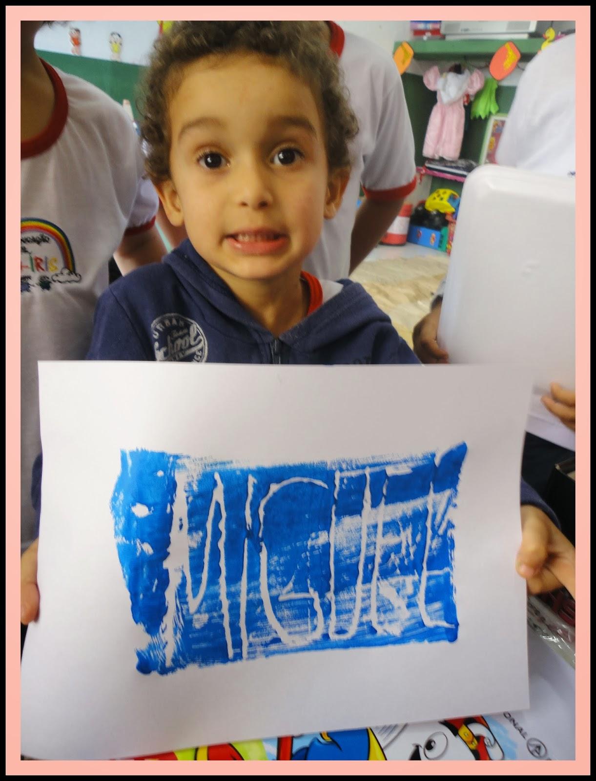 CENTRO DE EDUCAÇÃO INFANTIL ARCO ÍRIS: PROJETO: DESCOBRINDO O  #094492 1221 1600