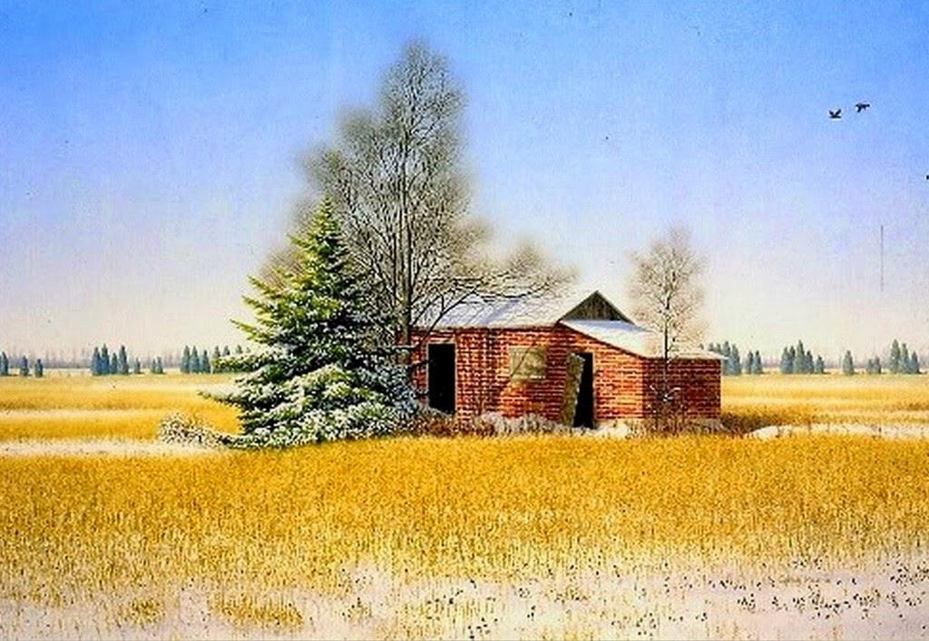 Pinturas cuadros lienzos paisajes decorativos pinturas al - Lienzos decorativos ...