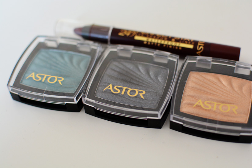 Astor Eyeshadow