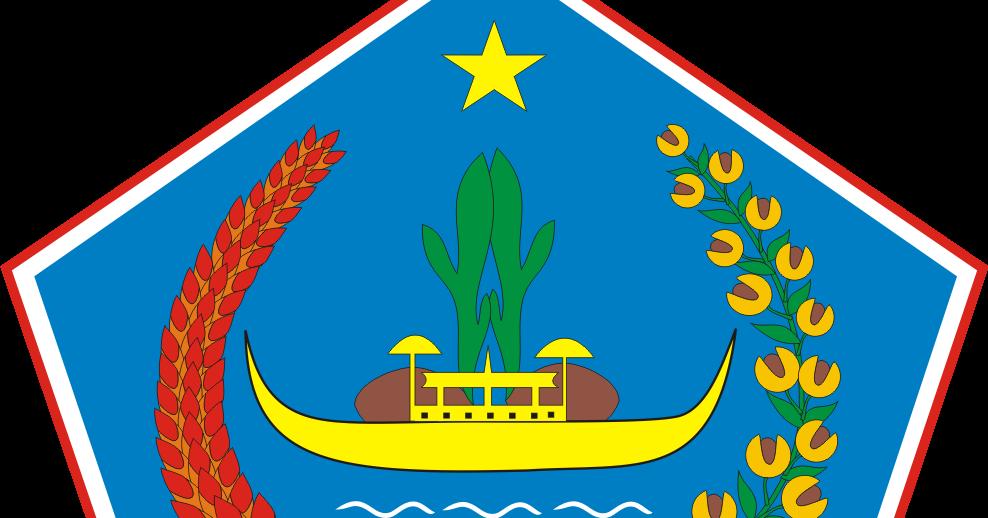 Logo Kabupaten Kota Logo Kabupaten Kepulauan Siau Tagulandang Biaro Sitaro Sulawesi Utara