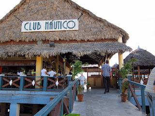 Santiago de Cuba Club Nautico