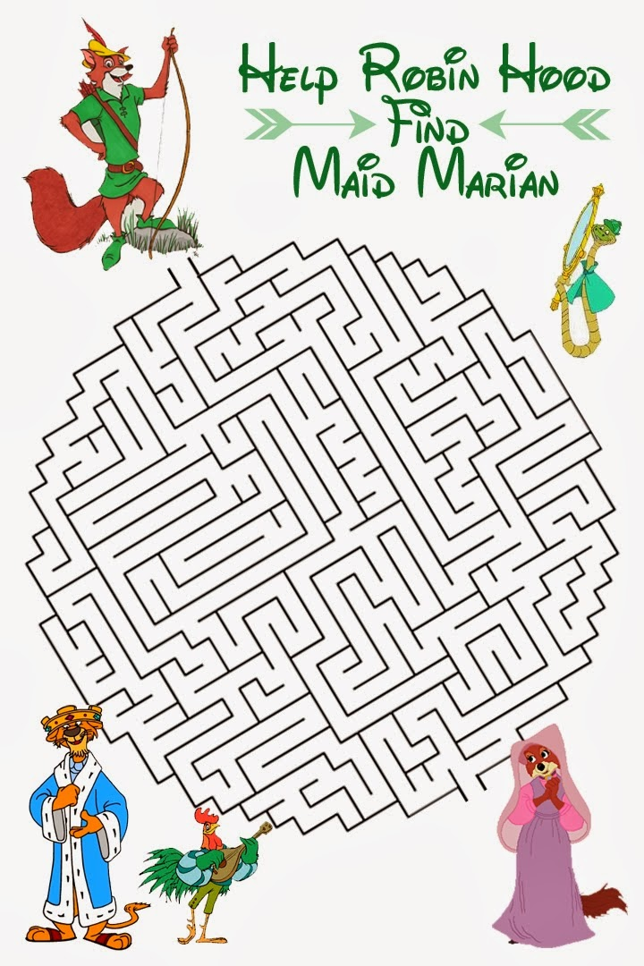 Personajes Disney: Libro de Actividades para Imprimir Gratis. | Oh ...