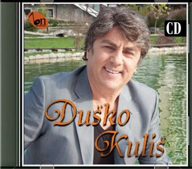 Narodna - Zabavna Muzika 2013 - Page 3 Dusko+Kulis+-+Na+Dunavu+(2013)