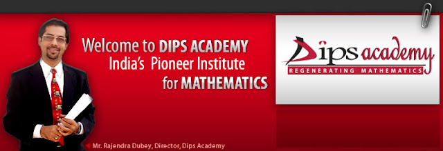 Dips Academy of NET-JRF Mathematics