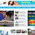 Template Blogspot dành cho Web thông tin tuyển sinh Full Mobi