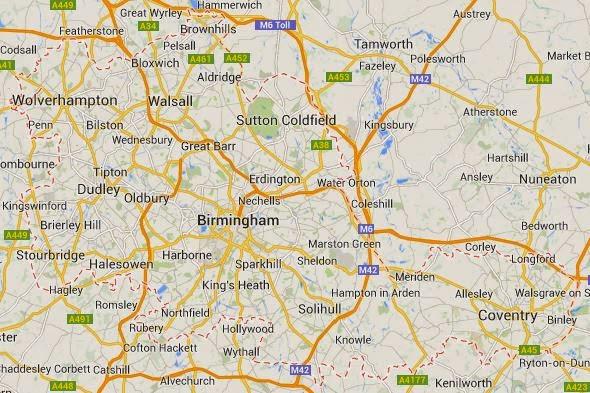 BRITISH BUS BUGLE Council check Network West Midlands